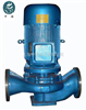ISG250-400A管道离心泵,ISG250-400,ISG250-400B,ISG250-400C立式单级离心泵