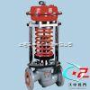 ZZYP自力式蒸汽压力调节阀特点