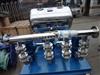 WZG8/10-65CDLF变频无负压增压稳流不锈钢给水设备