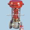 ZZYP蒸汽型自力式压力调节阀
